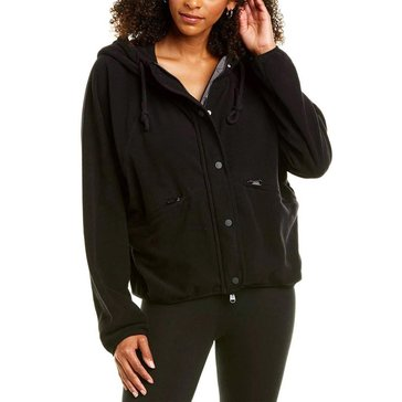 Free People Women's Dream Team Fleece Jacket