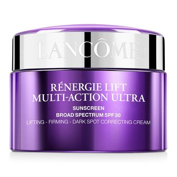 Lancome Renergie Lift Multi Action Ultra Cream 4 SPF15