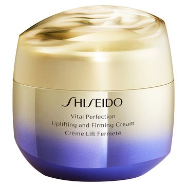 Shiseido Vital Perfectio Uplifting / Firming Cream 75ML