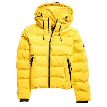 Superdry Women's Spirit Sports Puffer