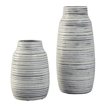 Signature Design by Ashley Donaver Vase Set of 2