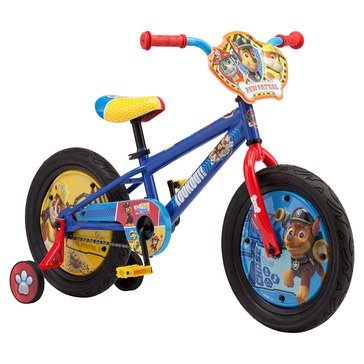 Pacific Cycle Nickelodeons Paw Patrol 16