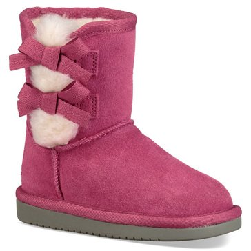 Koolaburra Toddler Girls' Victoria Short Boot