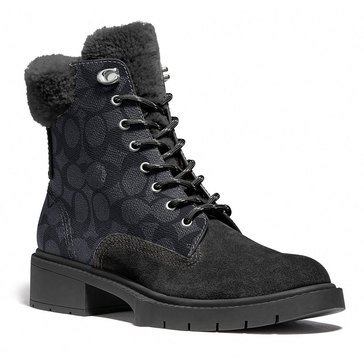 Coach Women's Lorimer Boot