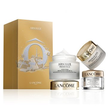 Lancome Absolue Box Set