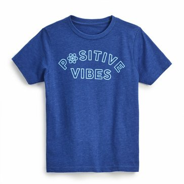 Liberty & Valor Big Boys' Graphic Tee