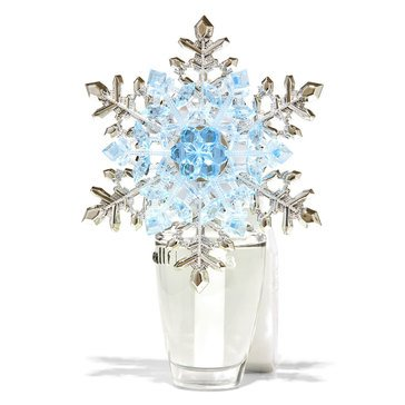 Bath and Body Works WallFlower Plug Crystal Flake