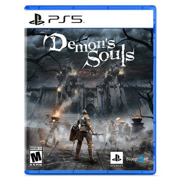 Playstation 5 Demon Souls