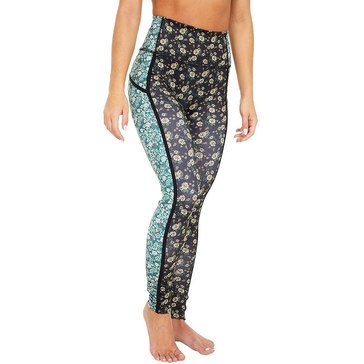 Free People Women's Printed You're A Leggings