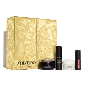 Shiseido Ageless Eye Luxuries Holiday Set