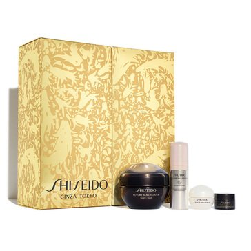 Shiseido Timeless Skin Indulgences Holiday Set