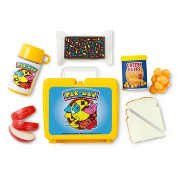 American Girl Courtney's PAC-MAN Lunch Set