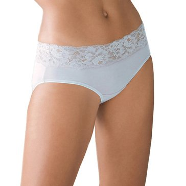 Soma Women's Embraceable Signature Lace Hipster