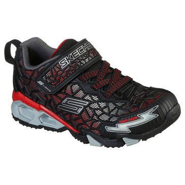 Skechers Kids Little Boys' Hydro Lights Tuff Force Sneaker