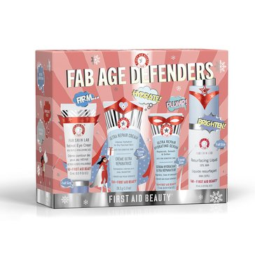 First Aid Beauty Age Defenders Kit