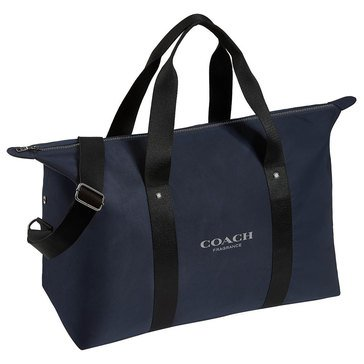 Coach Mens Weekender Bag Gift with Purchase - Free with any Large Spray Purchase