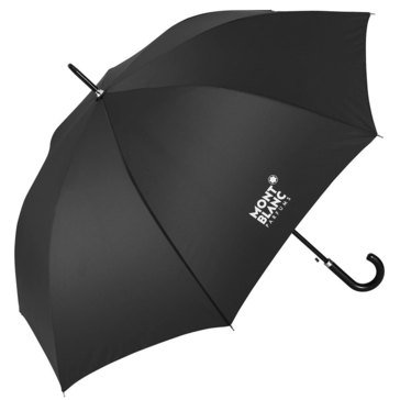 MontBlanc Black Umbrella - Free with any Large Spray Purchase