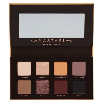Anastasia Mini Soft Glam