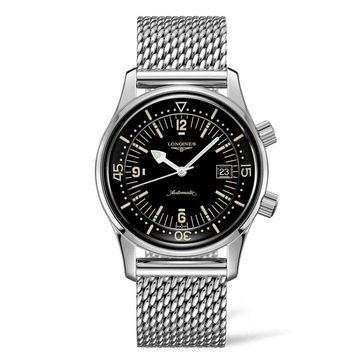 Longines Men's Legend Diver Watch