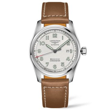 Longines Men's Spirit Prestige Automatic Chronometer Watch