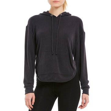 Free People Women's Back Into It Hoodie