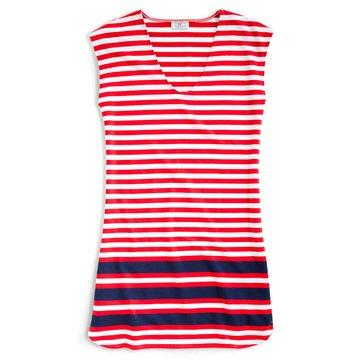 Vineyard Vines Women's Striped Dress