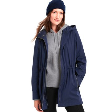 Banana Republic Women's Commuter Rain Jacket
