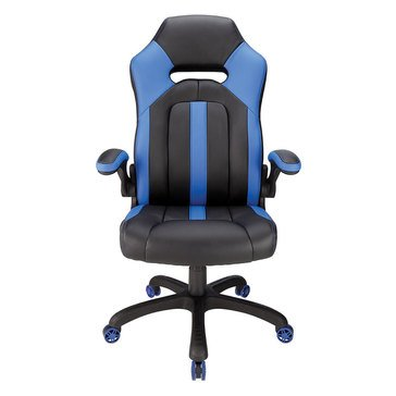 Office Depot Realspace High-Back Gaming Chair