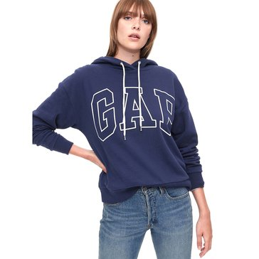 Gap Women's Pullover French Terry Hoodie