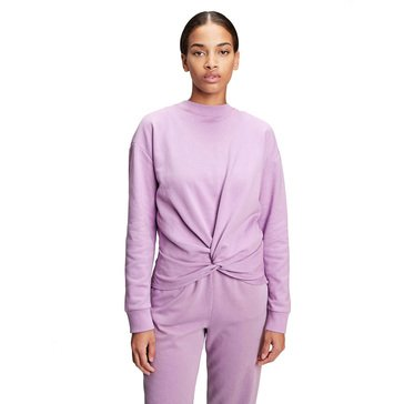 Gap Women's Twist Front Pullover