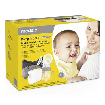 Medela Pump-in-Style with MaxFlow Breast Pump