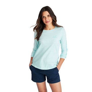 Vineyard Vines Women's Slub Tee