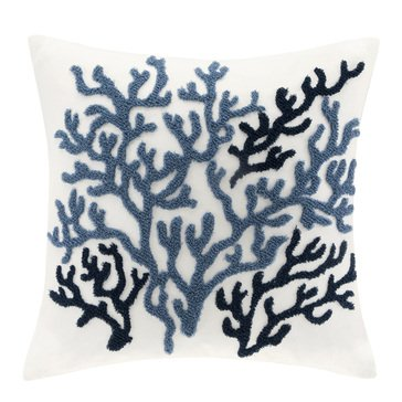 Harbor House Printed Oblong Pillow