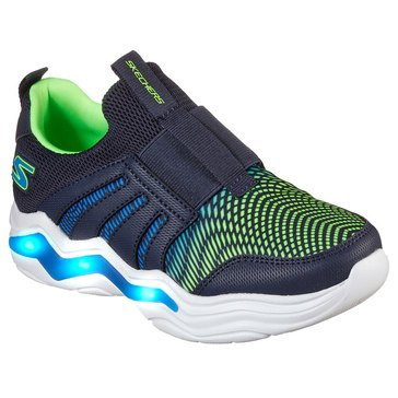 Skechers Kids Little Boys' Eruptors-Zandor Sneaker