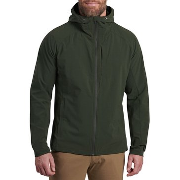 KUHL Men's Travrse Hoody Jacket