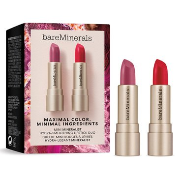 BareMinerals Mineralist Duo 2pc Set