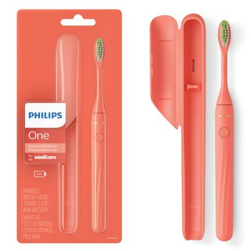 Phillips One Battery Powered Toothbrush