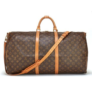 Louis Vuitton Mono Keepall Bandouliere 60