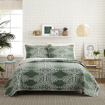 Justina Blakeney Aisha 3-Piece Quilt Set