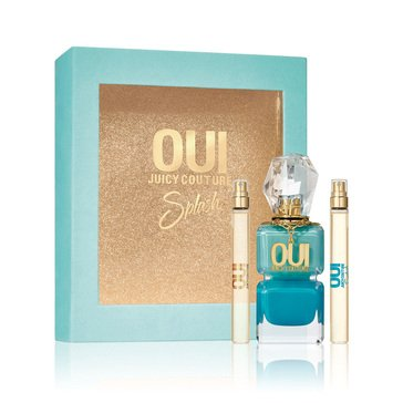 Juicy Couture OUI Splash Set