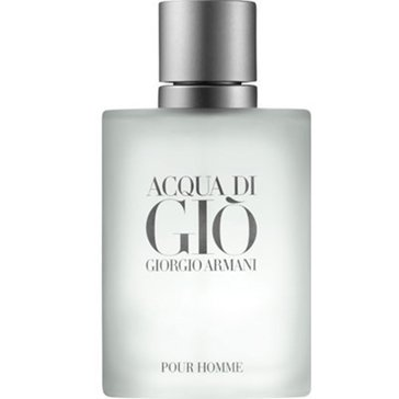 Armani Acqua di Gio Men Eau De Toilette Spray 1.7oz