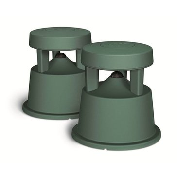 BOSE Green Free Space 51 Environmental Speaker Pair - Green