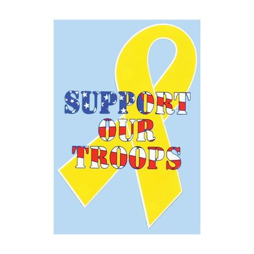 MP DECAL, D26 YELLOW RIBBON