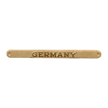 Attachment Germany Clasp Large