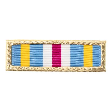 Ribbon Unit with Small Frame Air Force Joint Meritorious Unit Citation