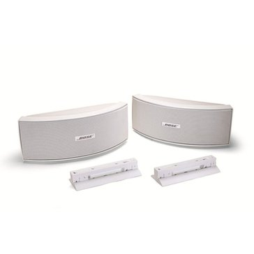 Bose 151 SE Environmental Speaker Pair-White