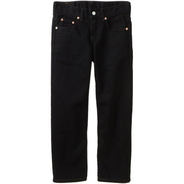 Levi's Big Boys' 550 Slim Jeans, Size 10