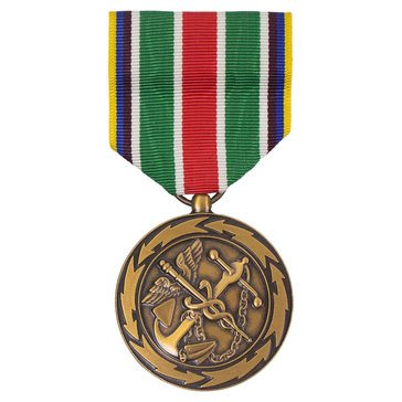 Medal Large USPHS National Emergency Preparedness