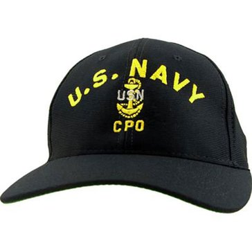 Eagle Crest USN Hat, Navy CPO