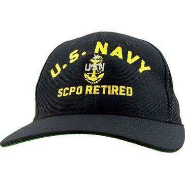 EC SCPO RETIRED POLY Hat